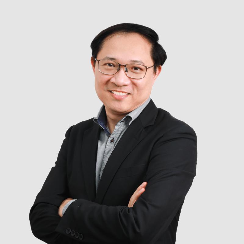Dr Koh
