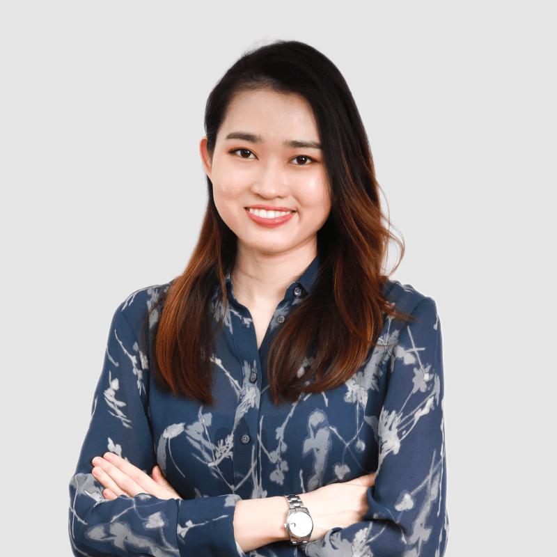 Dr Pei Nee
